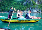 Gần 2 triệu lượt du khách Trung Quốc đến Việt Nam trong 11 tháng