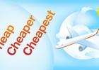 [BizChart] Nước nào có vé máy bay rẻ nhất thế giới?