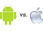 [BizChart] So sánh thú vị người dùng iPhone và điện thoại chạy Android