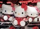 Hello Kitty thực ra không phải là một con mèo