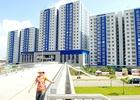 Kỳ vọng thị trường bất động sản TPHCM
