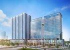 Handico khởi công khu hỗn hợp gần 1.000 tỷ đồng trên đường Lê Văn Lương