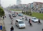 Hà Nội: Chuẩn bị thông xe dự án đường 5 kéo dài