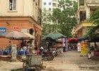 Giải tỏa lấn chiếm đất trống trong Khu đô thị Nam Trung Yên