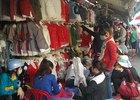 Tạm dừng dự án xây TTTM chợ Tân Bình