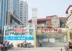 Duy trì chợ truyền thống tại Trung tâm Thương mại chợ Mơ