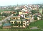 Hà Nội công bố quy hoạch 3 thị trấn ven đô