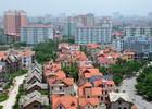 Kinh doanh bất động sản 9 tháng tăng trưởng 2,93%