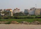 Hà Nội: Tập trung nguồn lực, sớm trả nợ đất dịch vụ cho dân