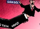 Hé mở chiêu kinh doanh của các ngân hàng - Bài cuối: Thân phận các CEO