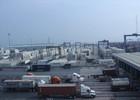 Chuyển container hàng tồn trên 60 ngày tại cảng Cát Lái về Cái Mép
