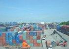 """Nhiều nỗ lực """"khơi thông"""" ùn tắc cảng Cát Lái"""