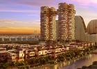 Thành Thành Công đã mua 12,4 triệu cổ phiếu Sacomreal