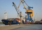 Cảng Đoạn Xá: Hàng hóa thông cảng giảm, lợi nhuận quý 3 bằng một nửa cùng kỳ