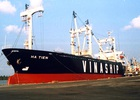 Vận tải biển chưa hết khó khăn, Vinaship lỗ ròng 22 tỷ đồng quý 3