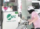 Hé lộ 2 nhà đầu tư nhận cổ phiếu SFC từ PNJ