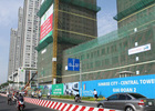 Tiết lộ chi phí xây dựng sàn căn hộ cao nhất hơn 16 triệu đồng/m2