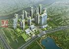 Dự án Castle Plaza: Chậm tiến độ 3 năm, chưa thực hiện nghĩa vụ tài chính
