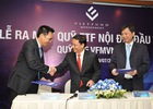 Quỹ ETF đầu tư theo VN30 đã huy động được 200 tỷ đồng