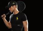 Áo thun thông minh theo dõi sức khỏe, sẽ thử nghiệm ở US Open