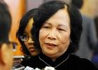 Bộ trưởng báo cáo hậu chất vấn về tiền lương