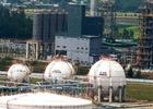 Nới điều kiện ưu đãi cho nhà máy lọc dầu Nhơn Hội