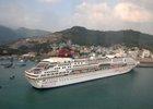 Đầu tư cảng Nha Trang thành cảng du lịch quốc tế