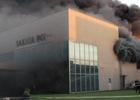 Cháy ở Bình Dương: Lượng lớn hóa chất đã phát tán ra môi trường