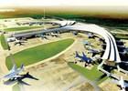 Chính phủ đã thông qua dự án sân bay Long Thành