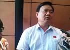 """Bộ trưởng Thăng nói về """"siêu dự án"""" sân bay Long Thành"""