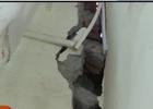 Hà Nội: Thi công TTTM Garden Thăng Long làm lún, nứt nhà dân