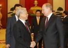 Tổng Bí thư thăm chính thức Liên bang Nga và Cộng hòa Belarus