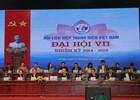 Ông Nguyễn Phi Long giữ chức Chủ tịch Hội LHTN VN khóa VII