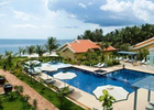 Mất gần 14 năm để đầu tư một resort