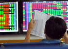 Công ty chứng khoán cạnh trạnh thị phần bằng cho vay ký quỹ