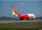 Vietjet lần đầu tiên sở hữu máy bay từ Airbus