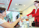Sông Đà 7.04 chốt quyền trả cổ tức 2011, 2012 bằng tiền 23%