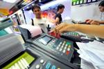 Lãi suất thẻ tín dụng cao để bù rủi ro