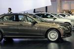 Xe nhập châu Âu rẻ trăm triệu: Nhà giàu lại sướng