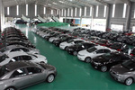 Tỷ phú Thái thâu tóm ôtô Việt: Chờ thời xe giá rẻ?