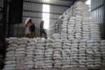 Gạo xuất sang Trung Quốc: Không mốc nhưng vẫn tắc