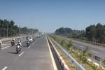 Đường cao tốc đắt đỏ vì dự án đặc thù!