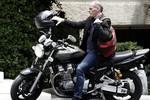 """Yanis Varoufakis - """"Người hùng"""" hay """"kẻ tội đồ"""" của Hy Lạp?"""
