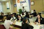 CTCP Xây dựng Bắc Nam 79 sở hữu 10% vốn DongABank