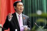 GS.TS Vương Đình Huệ: Kinh tế Việt Nam 2015 nhiều cơ hội để bứt phá