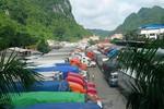 Nông sản ùn ứ ở Tân Thanh, Tổng Cục Hải quan lên tiếng