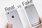 Trung Quốc bắt đường dây sản xuất 41.000 iPhone giả