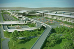 Đồng Nai xin làm chủ đầu tư dự án tái định cư cho sân bay Long Thành