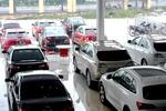 'Loạn' định giá xe ô tô nhập khẩu