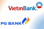 Vietinbank chính thức xin ý kiến cổ đông sáp nhập PGBank